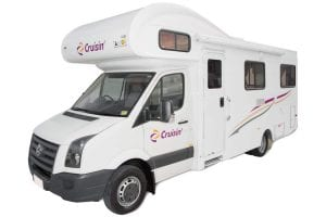 Popular in Brisbane: Cruisin 6 Berth Discovery