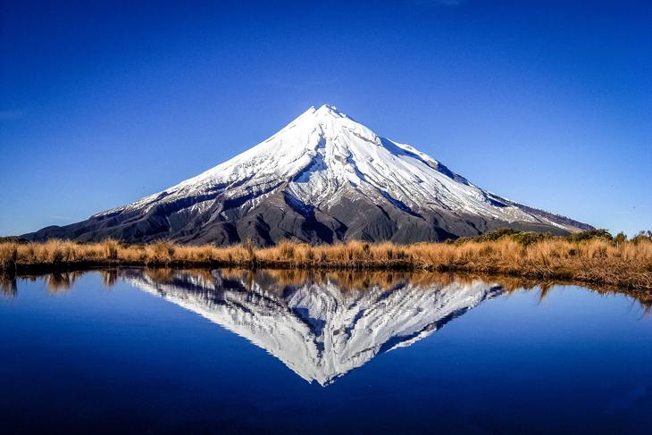 Mount Taranaki (Egmont)